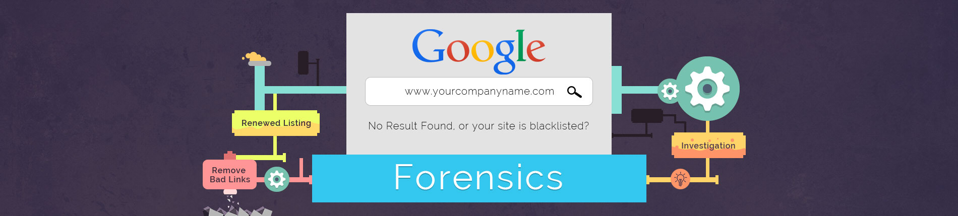 Forensics belfast northern ireland