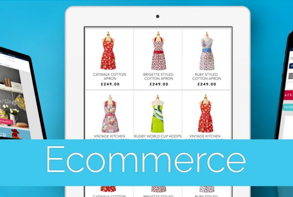 successful ecommerce