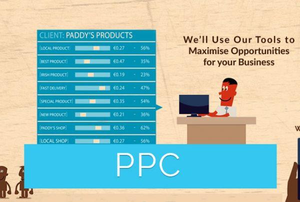 PPC belfast, PPC northern Ireland pay per click