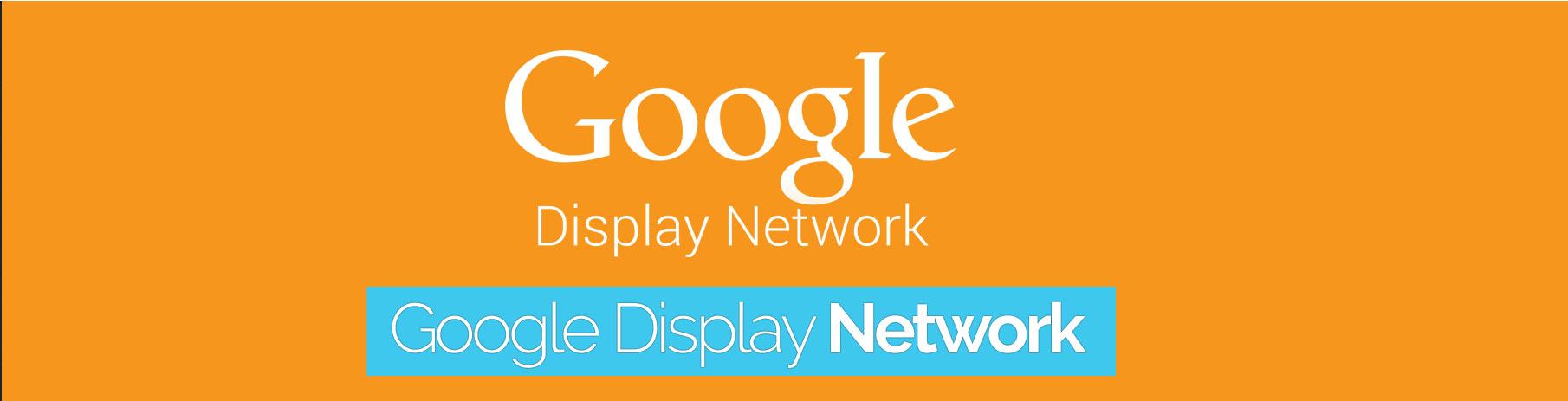 Google Display network Belfast