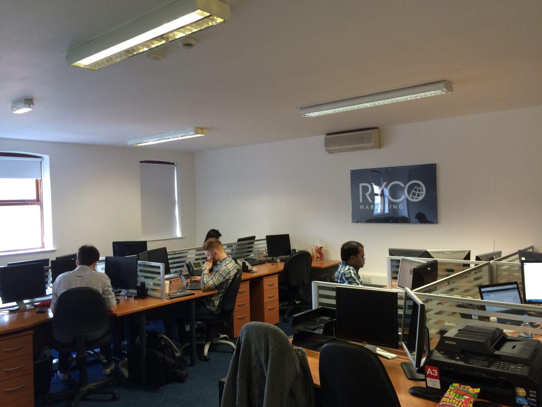 ryco office newry 2