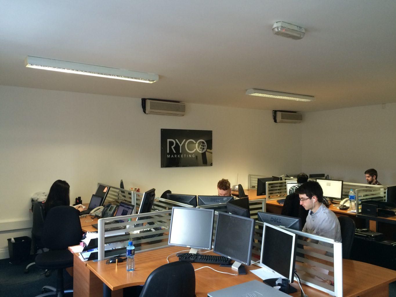 ryco office newry