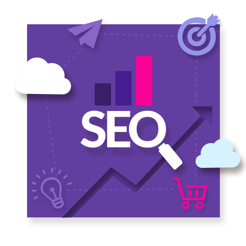 seo copy and content writing NI
