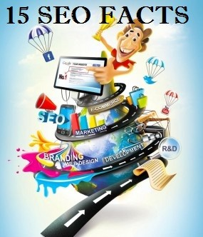 15 Surprising SEO Facts You DIDN'T Know Existed
