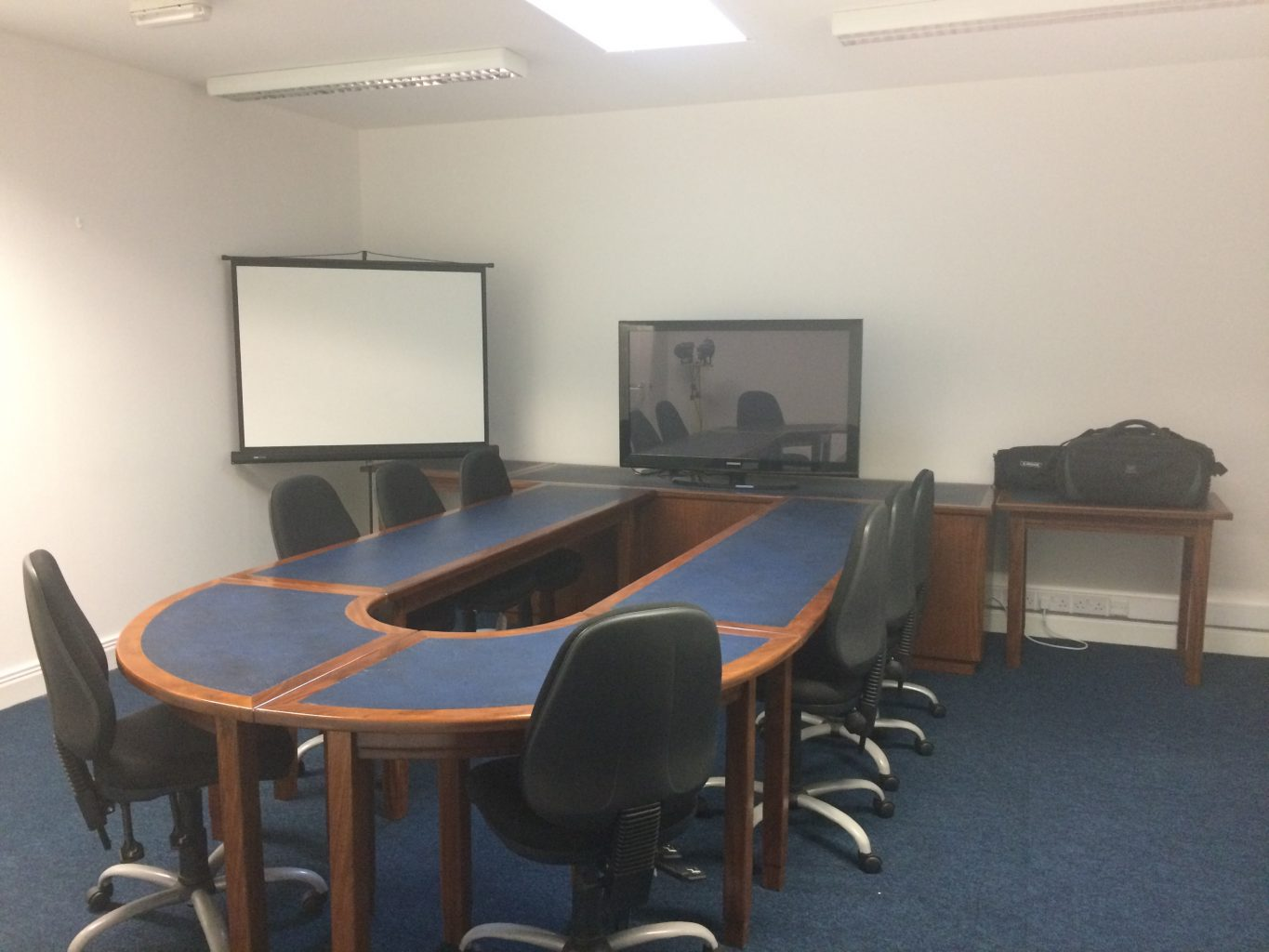 boardroom northern ireland