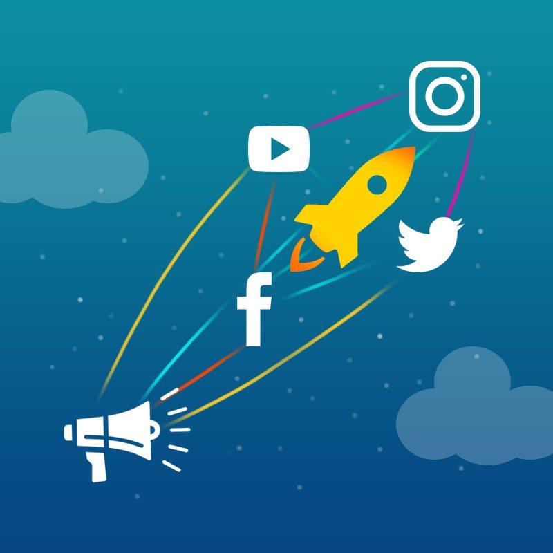 Digital marketing belfast social media ryco