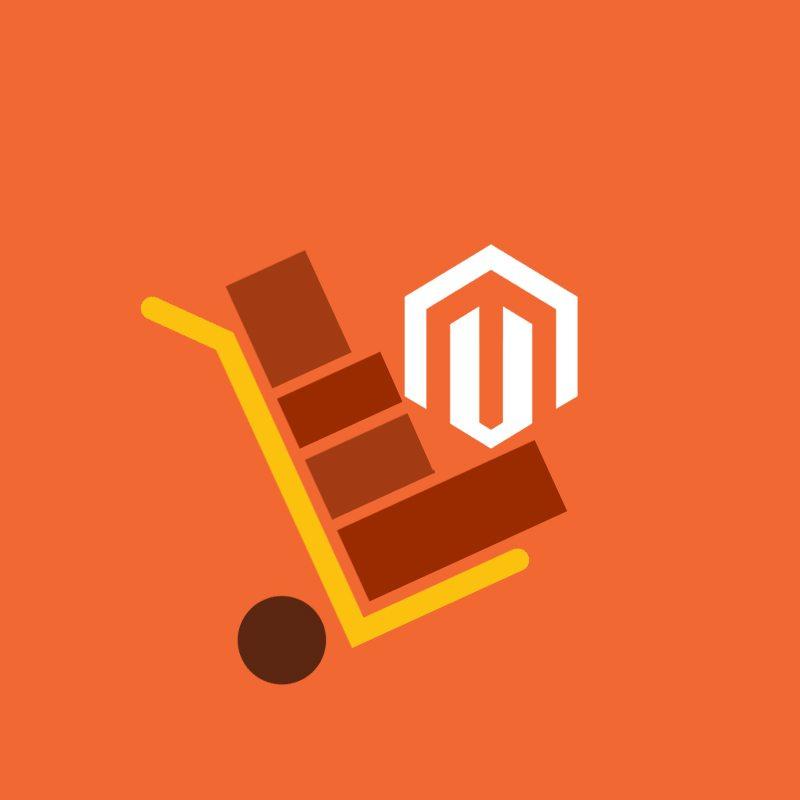 magento wholesale website developers northern ireland