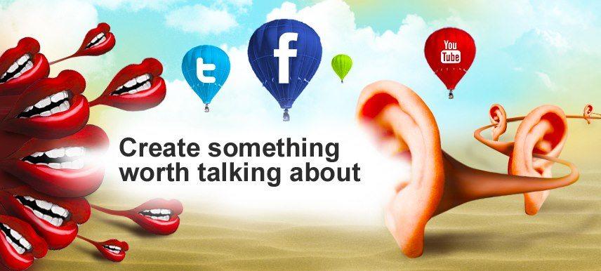 social media belfast