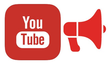 youtube social media Belfast Northern Ireland