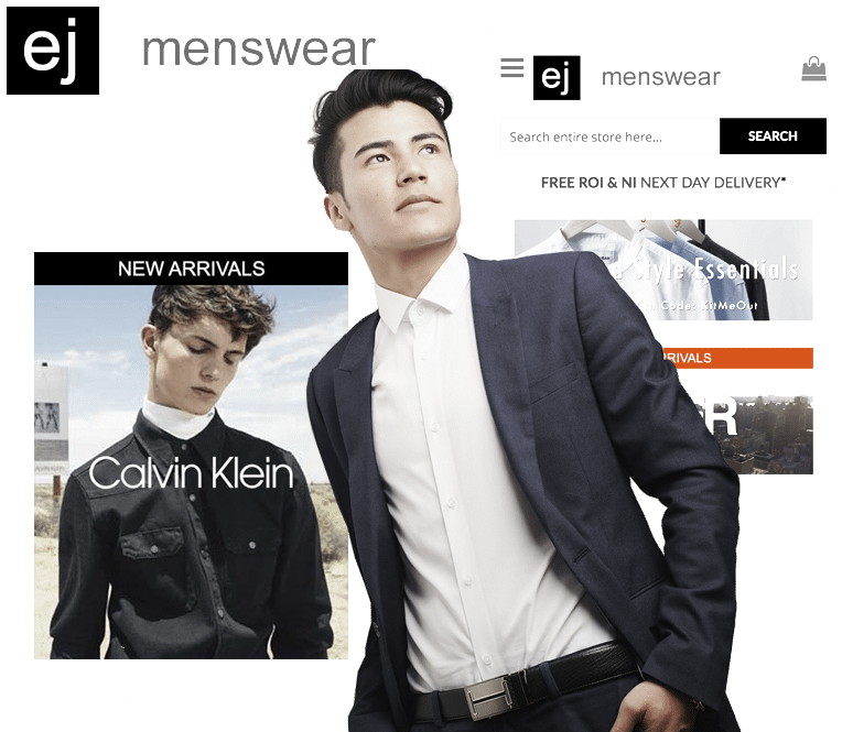 ecommerce developers belfast web design newry
