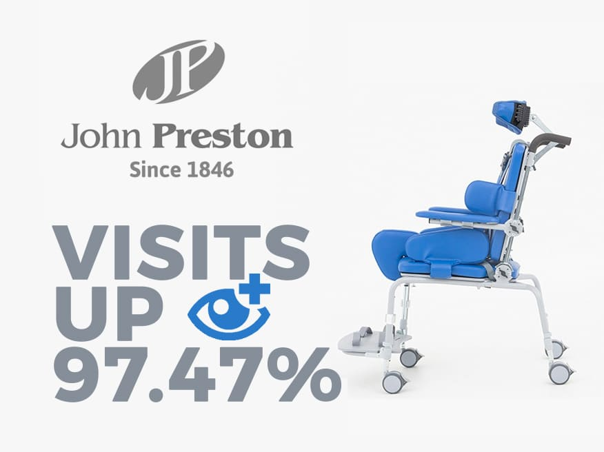 john preston web design belfast