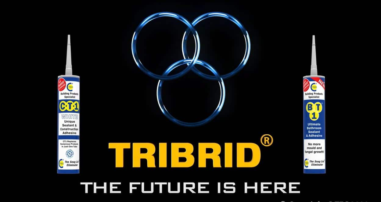 tribrid video with 3d animation