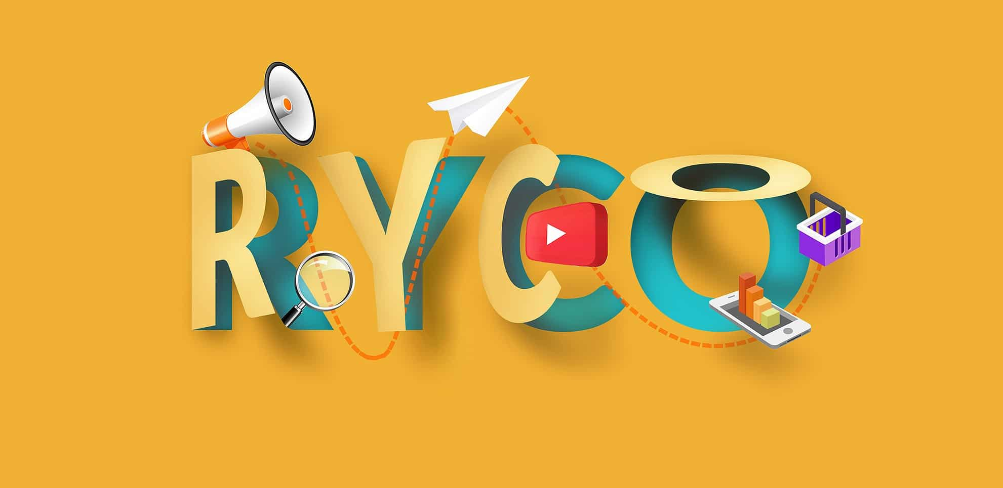 digital agency Belfast Ryco Marketing