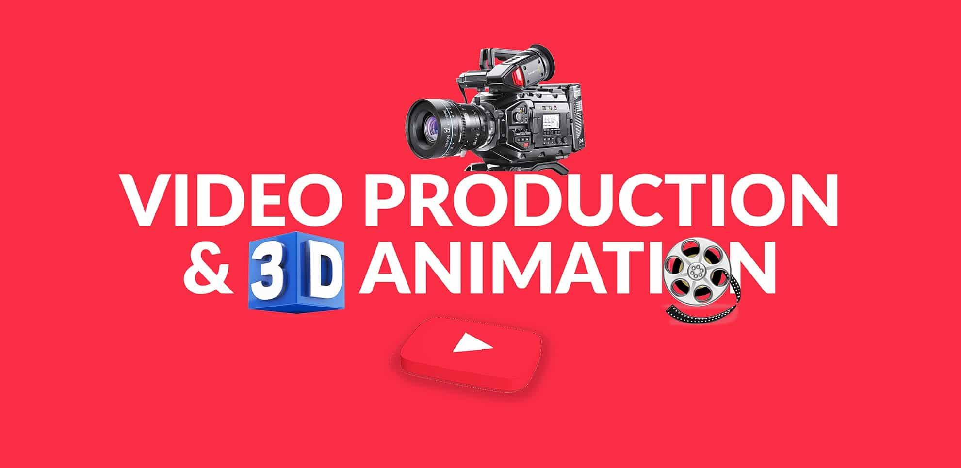 video production Belfast