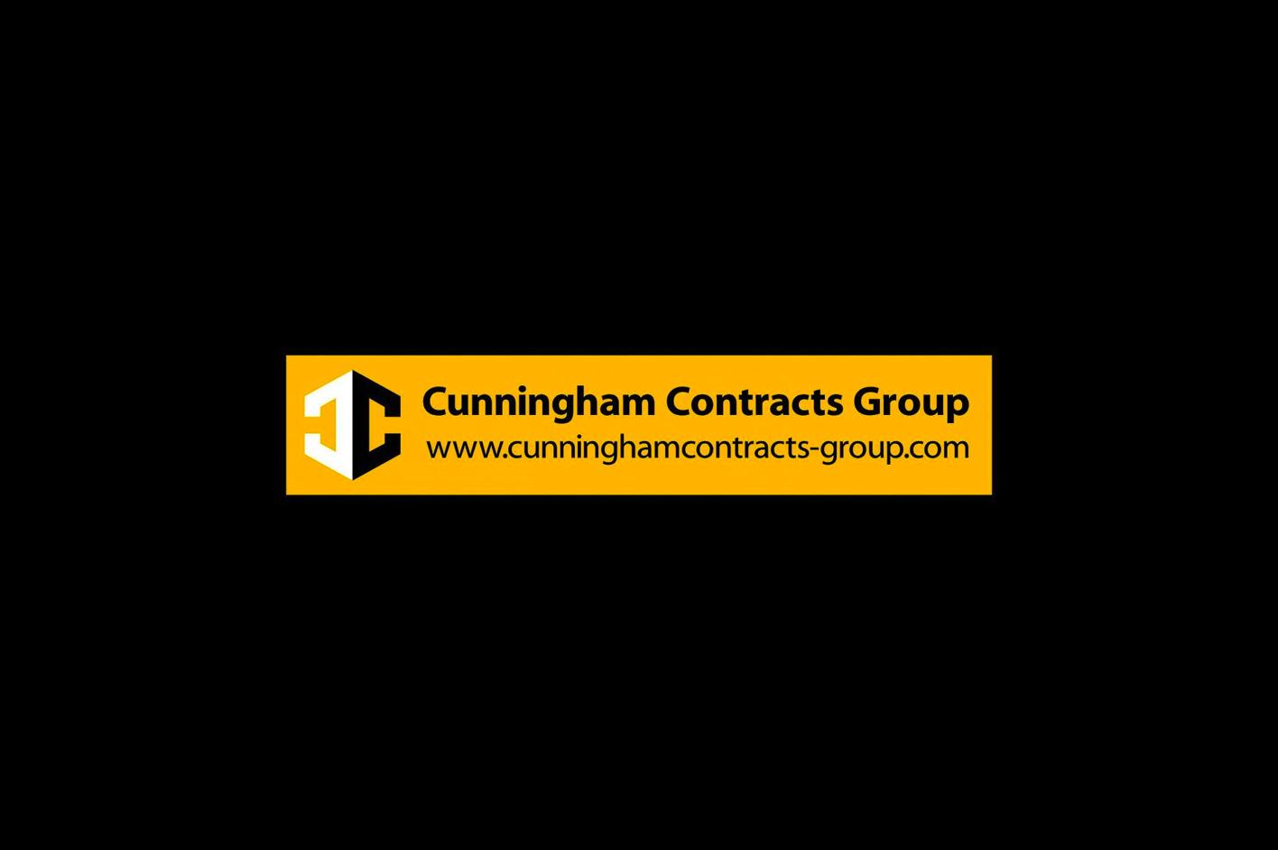 cunninham contracts website designers newry