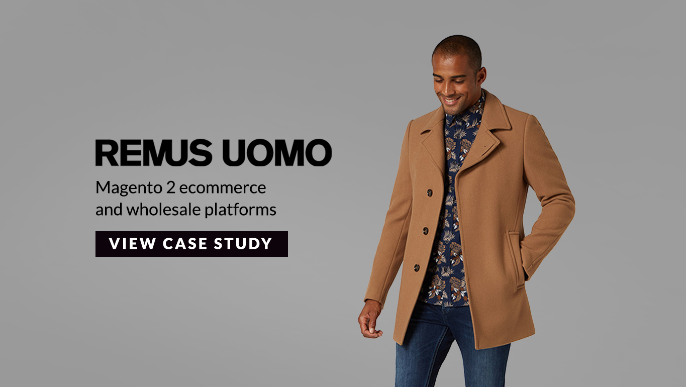 remus ecommerce website and wholesale